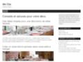 Détails : Ammeublement de cuisines et salles de bains