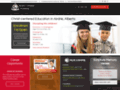 Details : Airdrie Koinonia Christian School