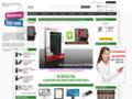 Voir la fiche détaillée : AK SYSTEME : vente de materiels informatique