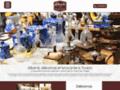 Détails : Alberdi Antiquités Brocante à Toulon et Var