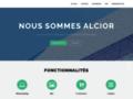 Détails : Alcior - Progiciels de Gestion de Production