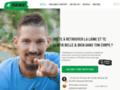 Al Cukovic coach nutrition et remise en forme à Paris