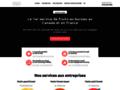 Livraison de fruits en entreprise - ALEX & ALEX