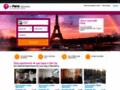 Détails : All Paris Apartments