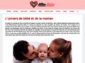 Détails : Faire sa liste de naissance