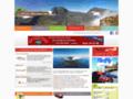 Voyagez pour l'Ile de la Réunion avec Allonslareunion