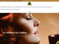 Détails : A l'Ombre du Caféier