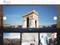 Voir la fiche détaillée : Location de bureaux équipés à Paris 17
