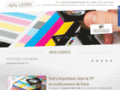 Imprimeur Alphy Création à Paris