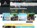 Voir la fiche détaillée : Alp Mountain vos vacances tout compris dans les Alpes-de-Haute-Provence