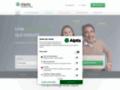 Voir la fiche détaillée : Alptis : assurance et prévoyance santé pour particuliers et professionnels