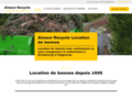 Location bennes : ALSACE RECYCLE (67) à Strasbourg