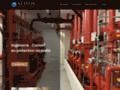 Détails : Cabinet de conseil sprinkler - Alteos