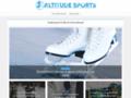 Voir la fiche détaillée : Boutique de matériels et de vêtements de montagne