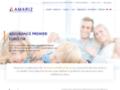 Détails : Amariz: expert de l'assurance maladie privée