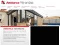 Détails : Ambiance Véranda est l'artisan qui vous aide à choisir votre toiture