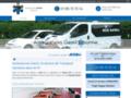 Détails : Ambulances Davril, votre spécialiste du transport sanitaire à Yerres (91)