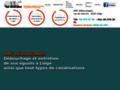 AMC Débouchages, services de désobstruction et d'entretien de canalisations à Liège