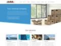 Voir la fiche détaillée : AMD demenagements national et Europe en Suisse