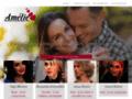 Détails : Agence matrimoniale Amélie