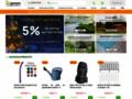 Voir la fiche détaillée : Mobilier deco jardin