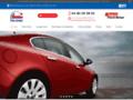 Détails : American Car Wash