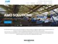 Mise en place de plan de prévention avec AMO Solutions