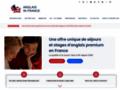 Anglais In France - séjours en immersion