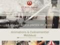 Détails : L'Oriflamme: animation et spectacles médiévaux clés en main !