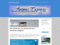 Détails : Animos Express