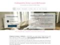 Ostéopathe Anne-Laure Belhassen à Le Taillan-Médoc