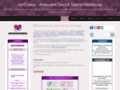 An'Coeur : Annuaire Social Santé Handicap