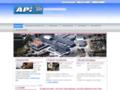 Détails : Etudes de trafic et photo aérienne avec Aéro Photo Industrie