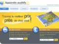 Appareils-auditifs.fr, 1er comparateur d'appareils auditifs en ligne