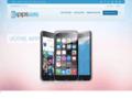 Création d'apps personnalisées, full business accélérateur