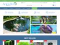 Aquabota, matériel et accessoires d'aquarium