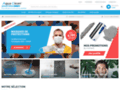 Vente en ligne de microfibre ACTEX/Vikan pour un nettoyage écologique |Aqua Clean Concept