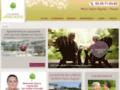 Détails : Résidence Les Jardins d'Arcadie à Rouen