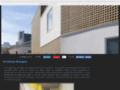 Voir la fiche détaillée : Architecte en Bretagne