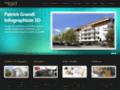 Détails : Architectures 3D