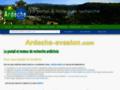 Découverte de l'Ardèche en France sud