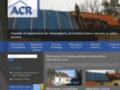Détails : Charpente Pas de Calais