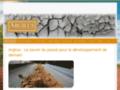 Détails : Argilus, enduits écologiques