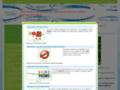 Voir la fiche détaillée : Arrosage et Irrigation, un site internet pour l'achat d'un arrosage automatique
