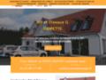Voir la fiche détaillée : Art et Travaux G. DAMETTE – Travaux de bâtiment