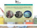 Détails : Trompe l'oeil, fresque, art mural et décors peints