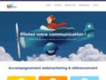 Détails : Prestataire en webmarketing à Aix en Provence