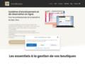 Voir la fiche détaillée : Artebeaute logiciel de caisse coiffure