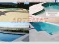 Artemat - Fabricant de margelles de piscine