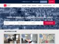 Immobilier d'entreprise à Grenoble & Annecy